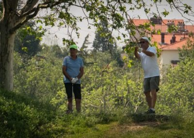 Condamin Pitch And Putt 2019 –t3–saint Etienne 12