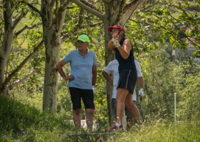 Condamin Pitch And Putt 2019 –t3–saint Etienne 13