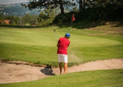 Condamin Pitch And Putt 2019 –t3–saint Etienne 2