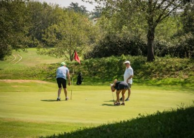 Condamin Pitch And Putt 2019 –t3–saint Etienne 3