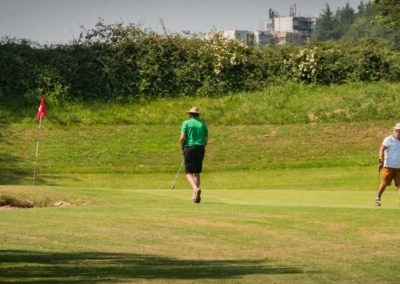 Condamin Pitch And Putt 2019 –t3–saint Etienne 4