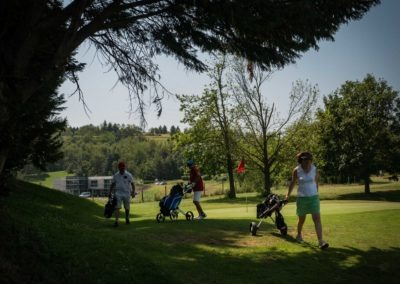 Condamin Pitch And Putt 2019 –t3–saint Etienne 9