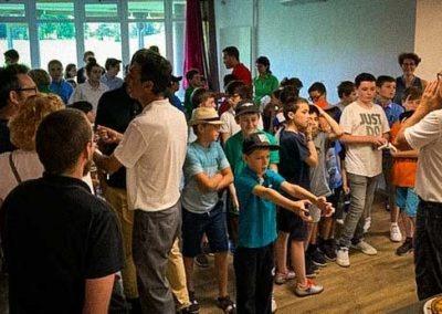 Fete Ecole De Golf Saint Etienne 2019 1