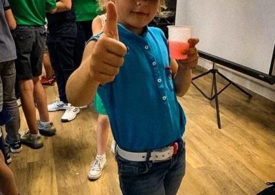 Fete Ecole De Golf Saint Etienne 2019 3