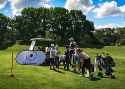 Fete Ecole De Golf Saint Etienne 2019 4