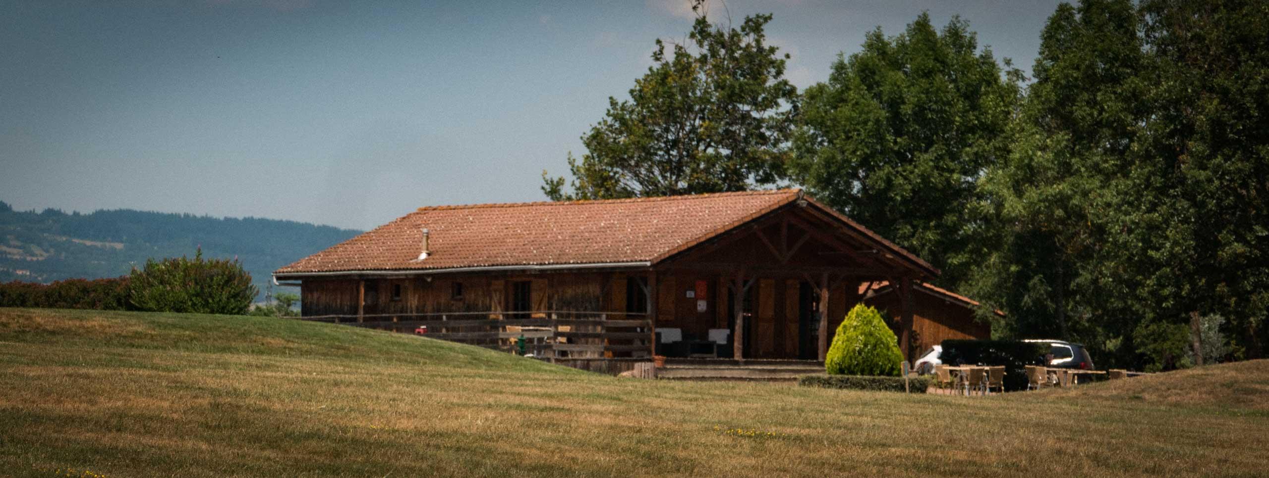 Golf Club Domaine De Champlong Travaux 18 Trous 9