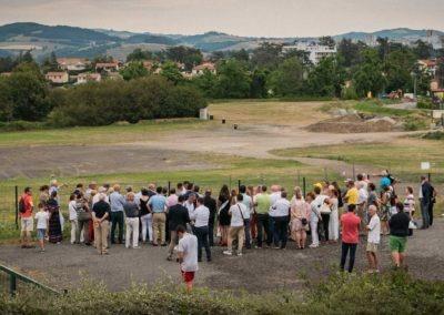 Golf De Saint Etienne Inauguration Mini Golf 12