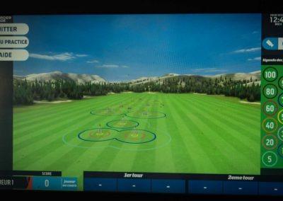 Golf De Saint Etienne Inauguration Mini Golf 9