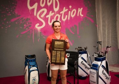 Interview Emma Broze 201 Golf Sation 2