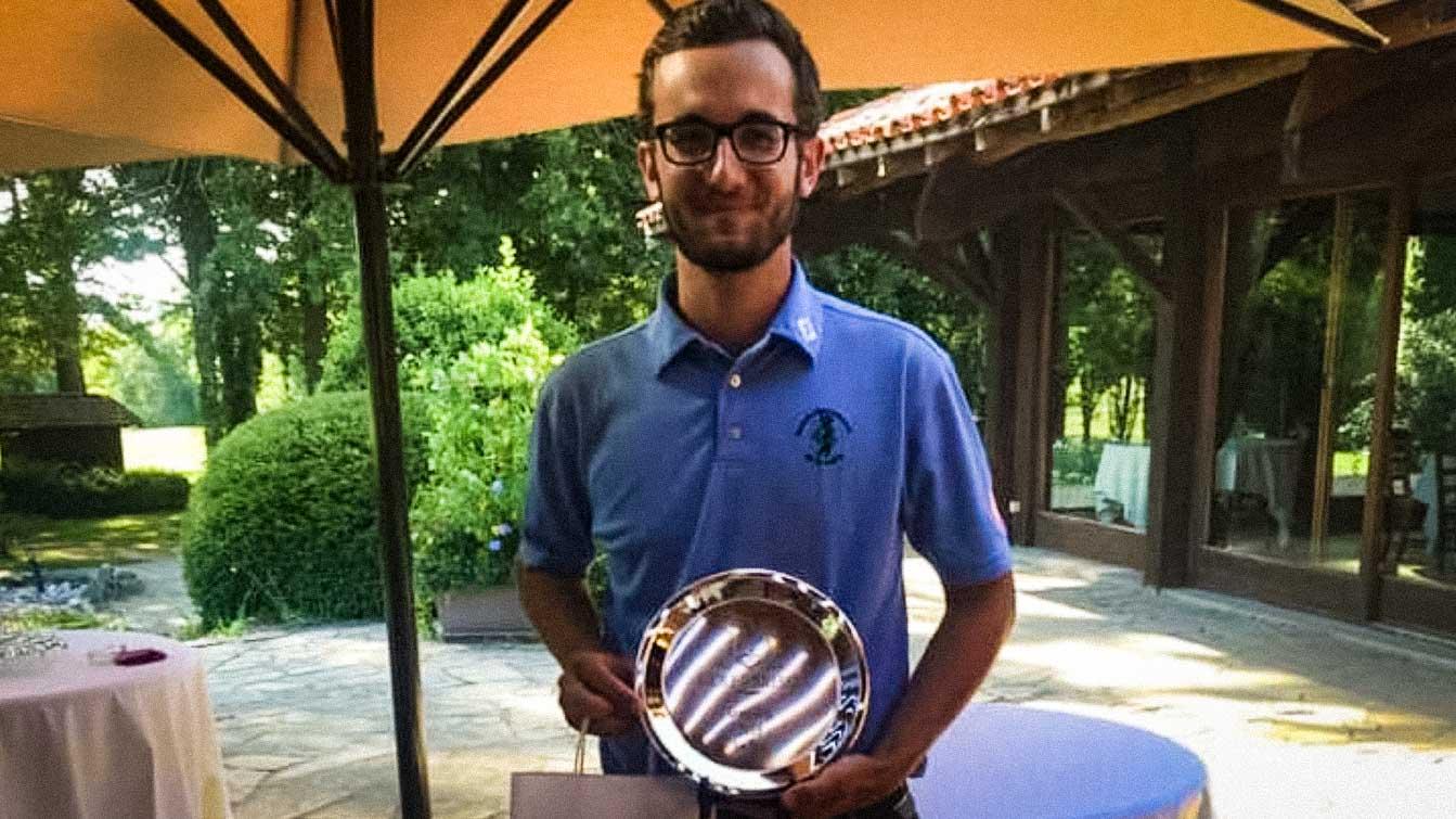 Julien Tholot Vainqueur Grand Prix De La Bresse 2019 2