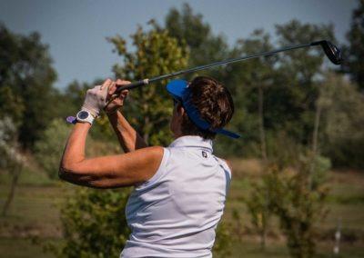 Championnat De Double De La Terre Du Milieu Golf Des Etangs 2019 T1 10