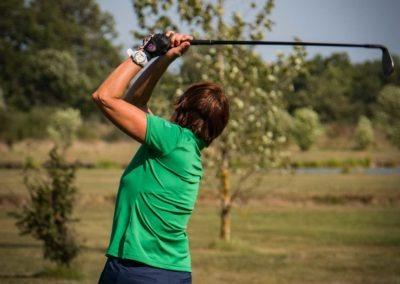 Championnat De Double De La Terre Du Milieu Golf Des Etangs 2019 T1 13
