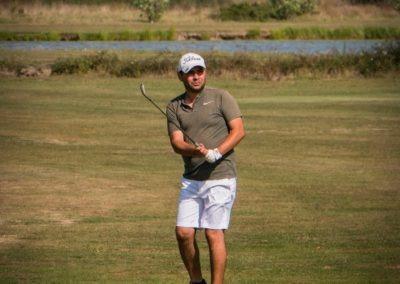 Championnat De Double De La Terre Du Milieu Golf Des Etangs 2019 T1 14