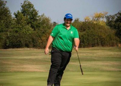 Championnat De Double De La Terre Du Milieu Golf Des Etangs 2019 T1 19