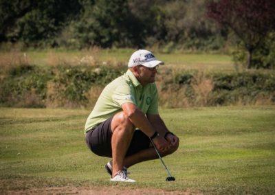 Championnat De Double De La Terre Du Milieu Golf Des Etangs 2019 T1 21