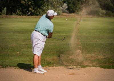 Championnat De Double De La Terre Du Milieu Golf Des Etangs 2019 T1 29
