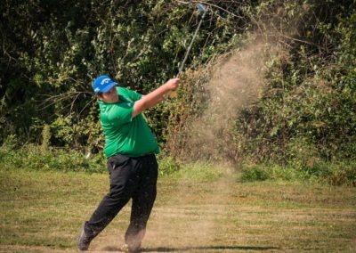 Championnat De Double De La Terre Du Milieu Golf Des Etangs 2019 T1 3