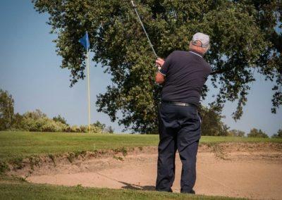 Championnat De Double De La Terre Du Milieu Golf Des Etangs 2019 T1 30