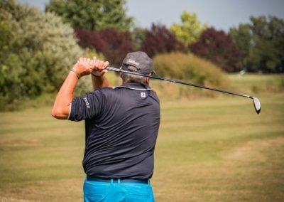 Championnat De Double De La Terre Du Milieu Golf Des Etangs 2019 T1 33