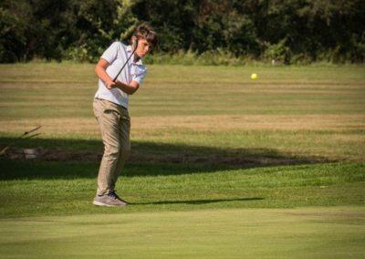 Championnat De Double De La Terre Du Milieu Golf Des Etangs 2019 T1 34