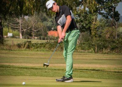 Championnat De Double De La Terre Du Milieu Golf Des Etangs 2019 T1 35