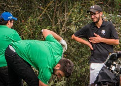 Championnat De Double De La Terre Du Milieu Golf Des Etangs 2019 T1 40