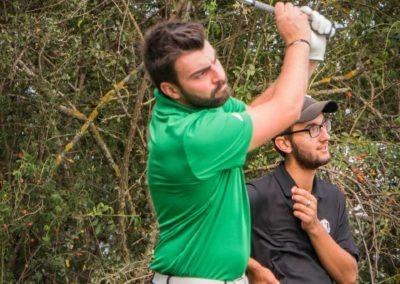 Championnat De Double De La Terre Du Milieu Golf Des Etangs 2019 T1 41