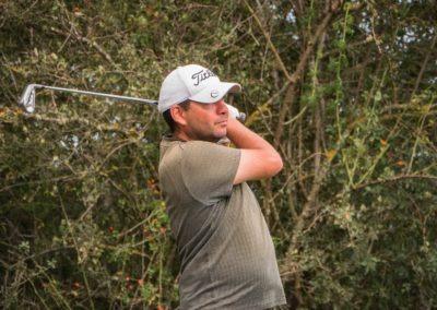 Championnat De Double De La Terre Du Milieu Golf Des Etangs 2019 T1 42