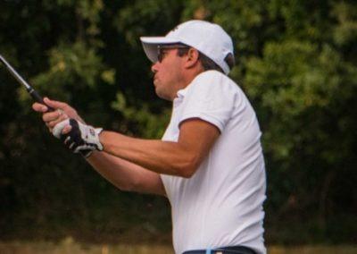 Championnat De Double De La Terre Du Milieu Golf Des Etangs 2019 T1 45