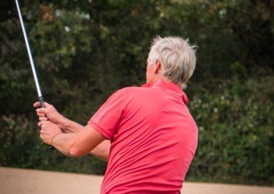 Championnat De Double De La Terre Du Milieu Golf Des Etangs 2019 T1 46