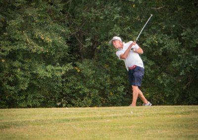 Championnat De Double De La Terre Du Milieu Golf Des Etangs 2019 T1 50