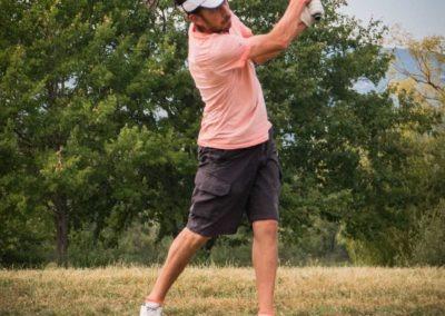 Championnat De Double De La Terre Du Milieu Golf Des Etangs 2019 T1 51