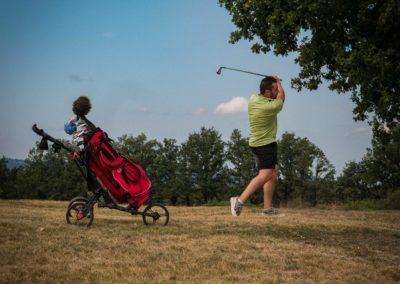 Championnat De Double De La Terre Du Milieu Golf Des Etangs 2019 T1 53