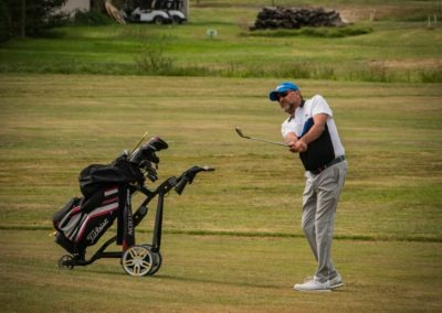 Championnat De Double De La Terre Du Milieu Golf Des Etangs 2019 T1 62