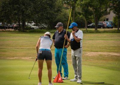 Championnat De Double De La Terre Du Milieu Golf Des Etangs 2019 T1 64