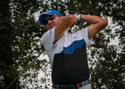Championnat De Double De La Terre Du Milieu Golf Des Etangs 2019 T1 66
