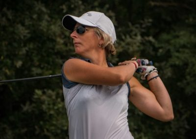 Championnat De Double De La Terre Du Milieu Golf Des Etangs 2019 T1 68
