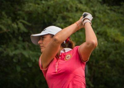 Championnat De Double De La Terre Du Milieu Golf Des Etangs 2019 T1 69