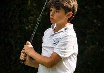 Championnat De Double De La Terre Du Milieu Golf Des Etangs 2019 T1 74