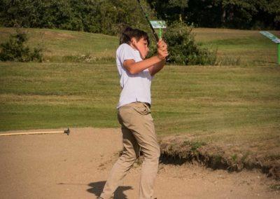 Championnat De Double De La Terre Du Milieu Golf Des Etangs 2019 T1 81