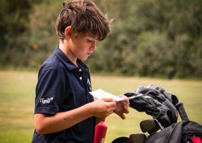 Championnat De Double De La Terre Du Milieu Golf Des Etangs 2019 T2 10