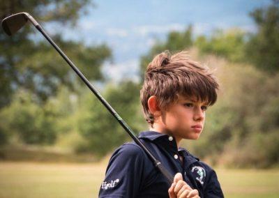 Championnat De Double De La Terre Du Milieu Golf Des Etangs 2019 T2 11