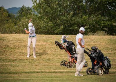 Championnat De Double De La Terre Du Milieu Golf Des Etangs 2019 T2 13