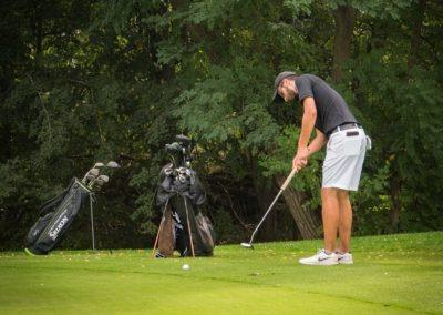 Championnat De Double De La Terre Du Milieu Golf Des Etangs 2019 T2 21