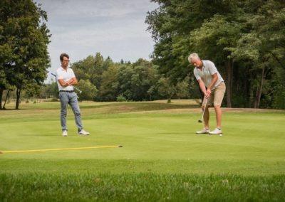 Championnat De Double De La Terre Du Milieu Golf Des Etangs 2019 T2 22