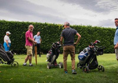 Championnat De Double De La Terre Du Milieu Golf Des Etangs 2019 T2 23