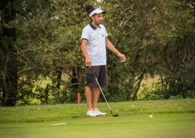 Championnat De Double De La Terre Du Milieu Golf Des Etangs 2019 T2 29