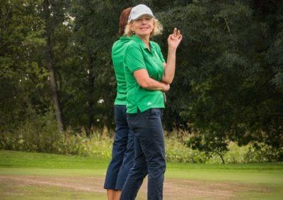 Championnat De Double De La Terre Du Milieu Golf Des Etangs 2019 T2 30