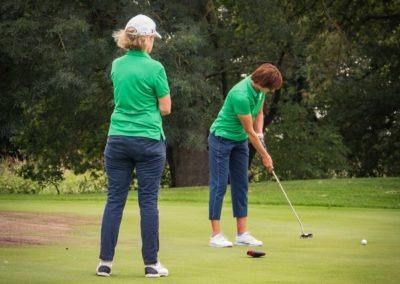 Championnat De Double De La Terre Du Milieu Golf Des Etangs 2019 T2 31