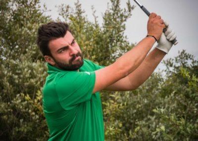 Championnat De Double De La Terre Du Milieu Golf Des Etangs 2019 T2 33